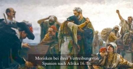 Morisken