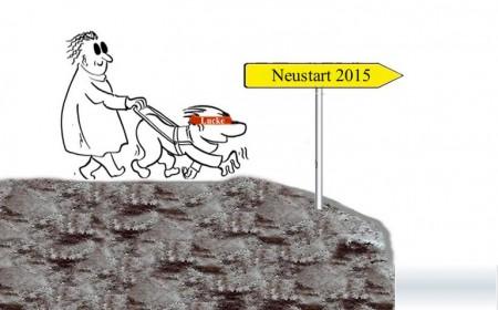 Neustart 2105