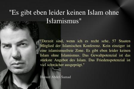 Hamed Abdel-Samad Zitat2