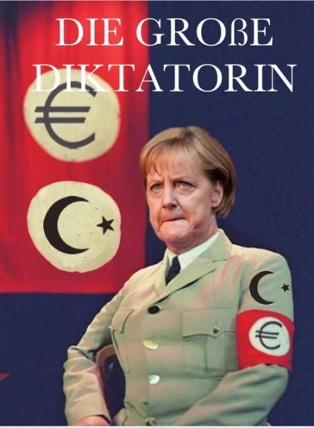 Die grosse Diktatorin