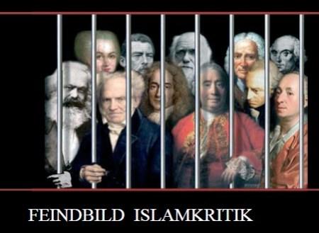 Feindbild Islamkritik