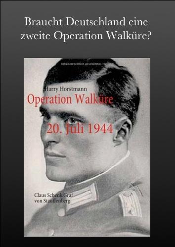 Operation Walkuere neu