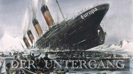 Untergang EU