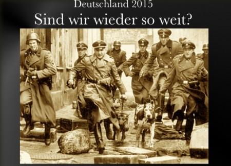 D 2105 Gestapo