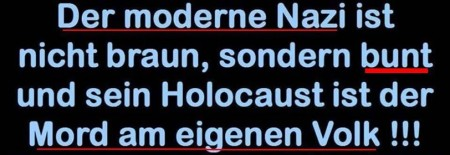 Nazi modern