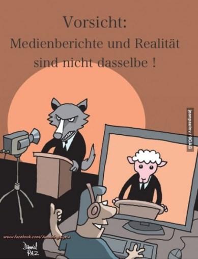 Medien+Luegen