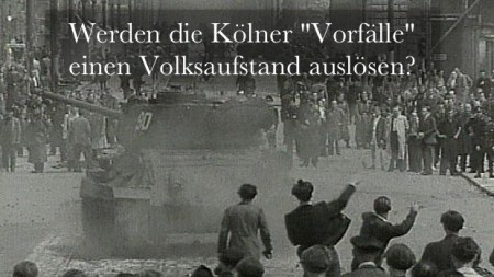 Volksaufstand