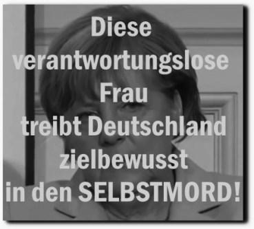 Merkel Selbstmord Ds