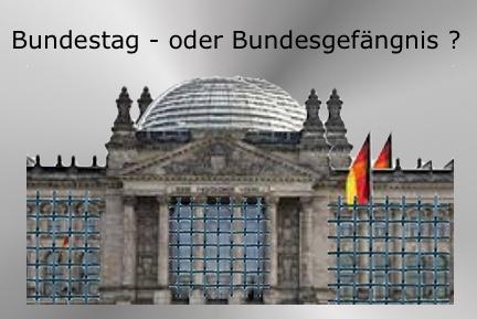 Bundestagsgefaengnis