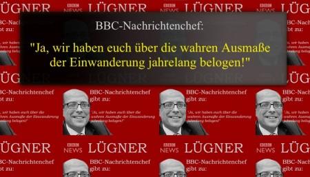 Luegenpresse BBC
