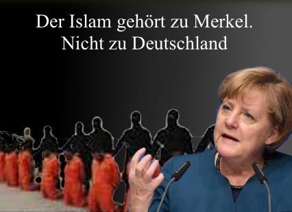 Merkel+IS