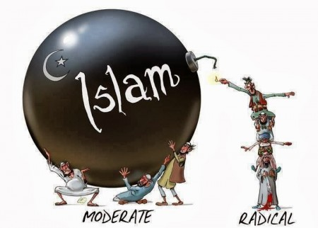 Moderater Islam