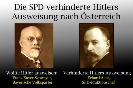 SPD+Hitler