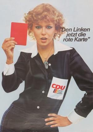 CDU-Plakat 1973