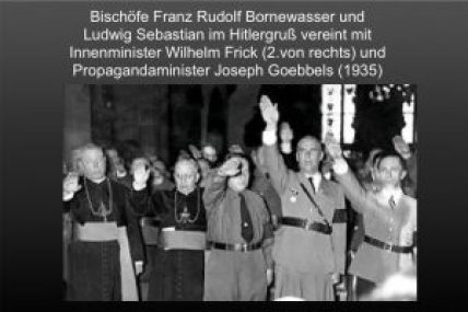 Kirche+Nazis