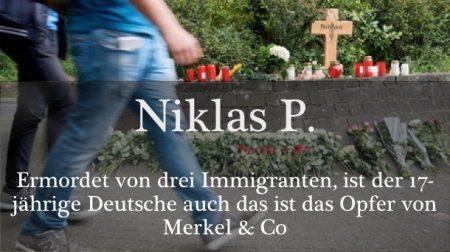 Niklas P