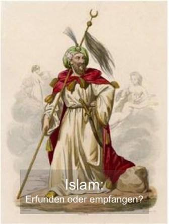 Islam erfunden