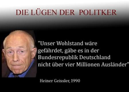 Geissler Luege