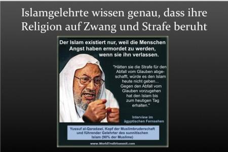 islam-zwang