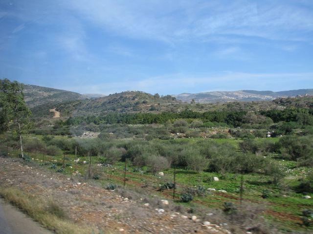 Гора Амон Сул