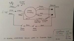 Craftsman 1156962 Motor Restoration [part 2] – Michael Parrish Blog