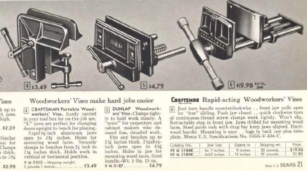1960s Sears Catalog Illustration