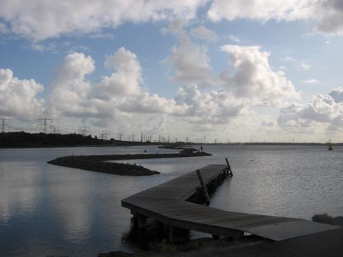 Oostvoorne Meer
