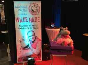 Wilde Hilde Show