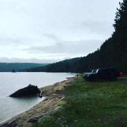 Driftwood lake, Canada. One of my very favorite camping and swimming spots.