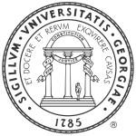 University of Georgia Seal