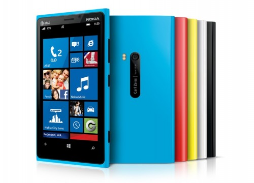 From iphone to Windows Phone 8: The Plunge