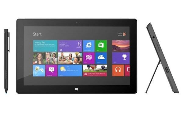 Microsoft Surface:  Thoughts on this innovative Windows 8 Tablet