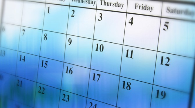 SAP:  Sales Document Date Fields Demystified