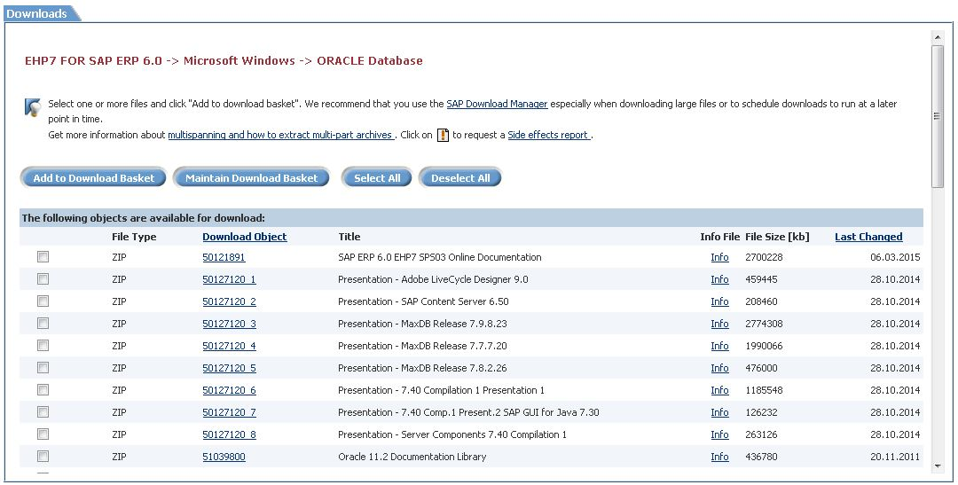 SAP: My Own SAP ECC 6 0 IDES Server (Part 1) - Michael Romaniello