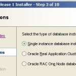 Oracle 12.1: Single Instance