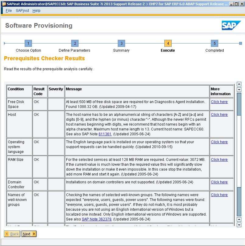 SAP: My Own SAP ECC 6 0 IDES Server (Part 3) - Michael Romaniello