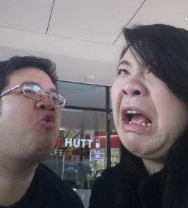 Riri and Shawn