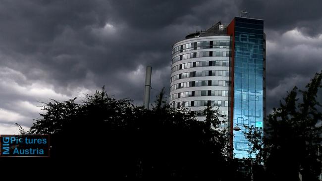 6D: Abendstimmung in Linz… – traurige und schöne Momente im Leben: Facebook-Eintrag 3.8.2014