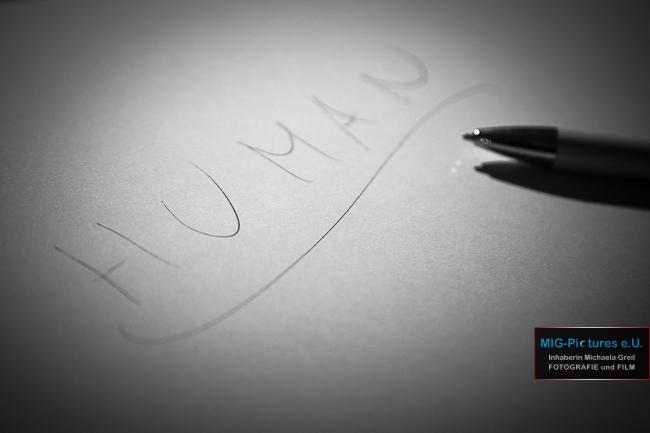 Immer im Blick: Der Mensch – Ein Essay mit Allgemeingültigkeit in Vorbereitung auf das LehrerInnendasein