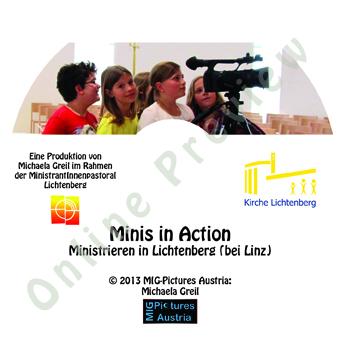 """""""Minis in Action"""" – Erfolgsstory zum einjährigen Premierenjubiläum"""