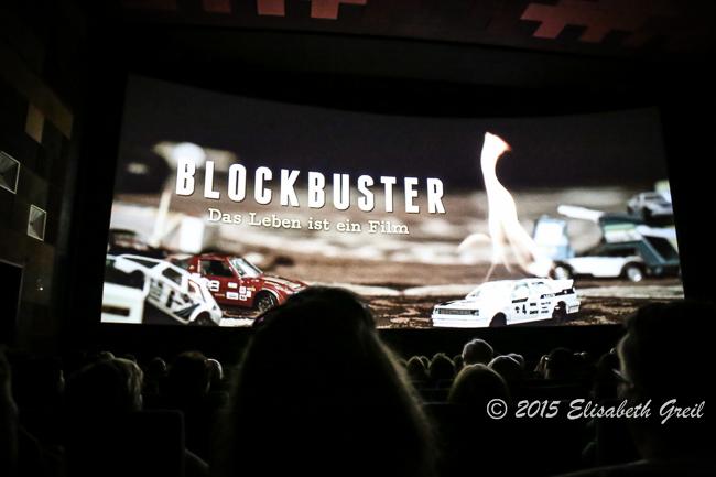 """Weltpremiere von """"Blockbuster – Das Leben ist ein Film"""" in Wien: Ein Österreichischer Kinofilm, 150 ehrenamtlich Beteiligte und die St. Anna Kinderkrebsforschung"""