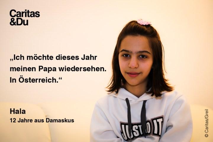 6D/Fb/Grafisches: Gesucht: Caritas HelferInnen für 2016 – Fotografie für Caritas Österreich – Neujahrsreihe