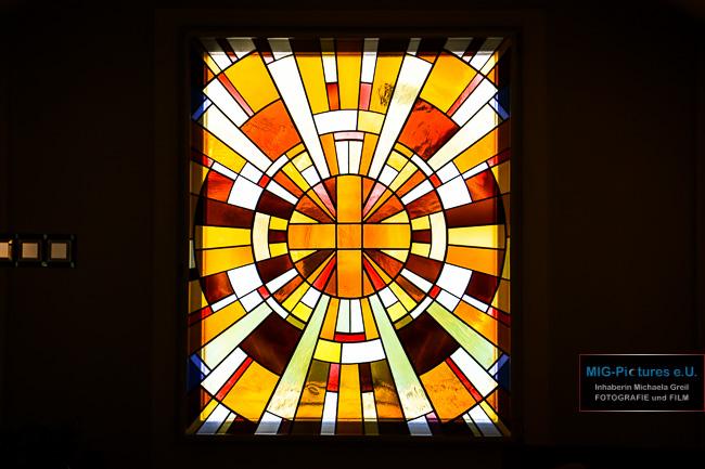 6D/Text: Ostern und das Licht der Auferstehung. Ostergrüße 2016!