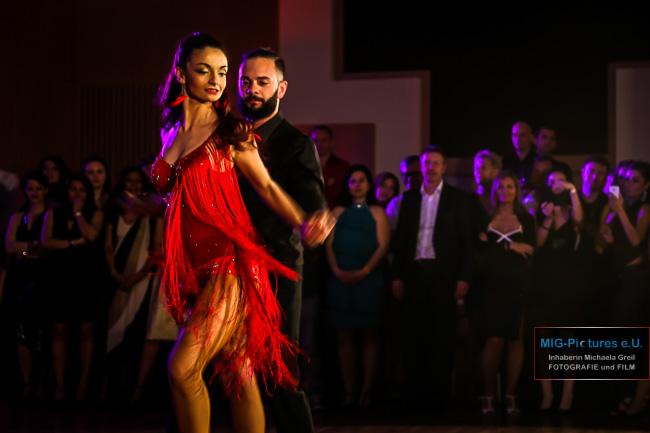 6D – General Picture Release: Kulturelle Vielfalt verbindet. Linzer Salsa Ball 2016 in Bildern – Veranstaltungsfotografie