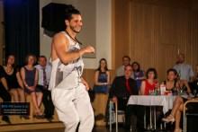 Fotografie für Sabor Latino - Der Linzer Salsa Club: 13. Linzer Salsa Ball, Linz/OÖ, 13.05.2017, Nr. 077; Foto: © 2017 Michaela Greil/MIG-Pictures e.U.