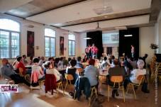"""Fotografie für das KidsZentrum TURBINe: Benefizveranstaltung """"Kumm TURBINe"""", Pfarrzentrum Marcel Callo Linz-Auwiesen/OÖ, 15.6.2018, Nr. 24; Foto: © 2018 Michaela Greil/MIG-Pictures e.U."""