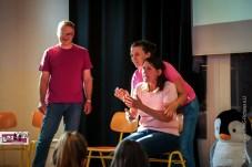 """Fotografie für das KidsZentrum TURBINe: Benefizveranstaltung """"Kumm TURBINe"""", Pfarrzentrum Marcel Callo Linz-Auwiesen/OÖ, 15.6.2018, Nr. 28; Foto: © 2018 Michaela Greil/MIG-Pictures e.U."""