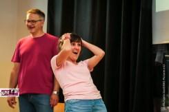 """Fotografie für das KidsZentrum TURBINe: Benefizveranstaltung """"Kumm TURBINe"""", Pfarrzentrum Marcel Callo Linz-Auwiesen/OÖ, 15.6.2018, Nr. 59; Foto: © 2018 Michaela Greil/MIG-Pictures e.U."""