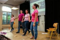 """Fotografie für das KidsZentrum TURBINe: Benefizveranstaltung """"Kumm TURBINe"""", Pfarrzentrum Marcel Callo Linz-Auwiesen/OÖ, 15.6.2018, Nr. 62; Foto: © 2018 Michaela Greil/MIG-Pictures e.U."""