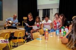 """Fotografie für das KidsZentrum TURBINe: Benefizveranstaltung """"Kumm TURBINe"""", Pfarrzentrum Marcel Callo Linz-Auwiesen/OÖ, 15.6.2018, Nr. 74; Foto: © 2018 Michaela Greil/MIG-Pictures e.U."""